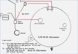 one wire alternator wiring diagram bestharleylinks info ford 8000 wiring diagram cat engine 1985 echanting might chevy alternator wiring diagram start power