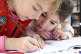 higher grades for girls girls getting better grades
