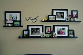 medium size of kids room wallpaper design for two decor family photo wall collage using frames
