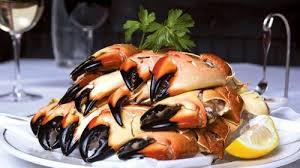 The Unlimited Stone Crab Feast At Trulucks Worth Its Weight
