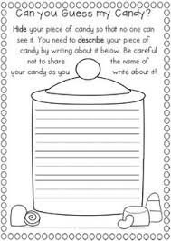Halloween Activities  Writing Worksheets   EnchantedLearning com Pinterest halloween writing worksheets for kids   Halloween Fourth Grade Composition Worksheets  Halloween Nutcracker