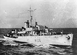 HMCS Edmundston