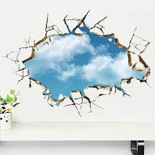 Small Picture Designs 3d Effect Wall Vinyl New York Also 3d Wall Vinyl Uk In