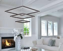 modern lighting design. talk about a statement makeru2014this living roomu0027s modern light fixture is from lighting paradise design l