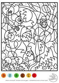 Coloriage Magique A Imprimer Maternelle Contemporain Papier Peint
