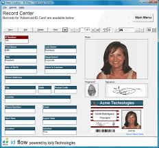 Edition Corporate Discontinued Id - Card Flow Jolly Software