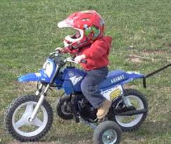 yamaha 50cc dirt bike. kids dirt bike motorcycle training wheels yamaha 50cc
