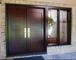 contemporary double entry doors for great with atlanta and prepare 7 regarding front remodel 15
