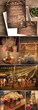 Best 25 Cheap Country Wedding Ideas On Pinterest Wedding
