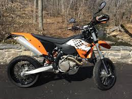 ktm 530 exc champions edition dual sport street legal dirtbike