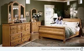 oak bedroom furniture sets. 15 Oak Bedroom Furniture Sets For