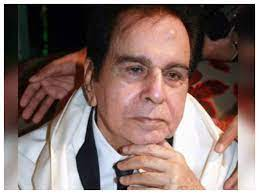 Dilip Kumar admitted to hospital after ...