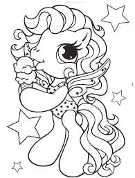 d660f383ce76f0979d7cc384ebbde119 little pony eat ice cream coloring pages my little pony car on disney on ice coloring pages