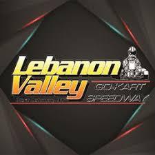10/13/2017 - Lebanon Valley Kart Track on MyRacePass