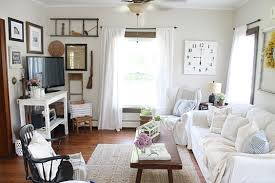 Living Room Complete Sets Awesome Living Room In Vintage Theme Ideas Identify Alluring White