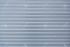 Abstract Of Stripe Pattern Of Roller Shutter Doors Or Rolling ...