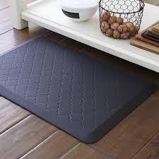 charming william sonoma kitchen rugs with wellnessmats trellis williams sonoma