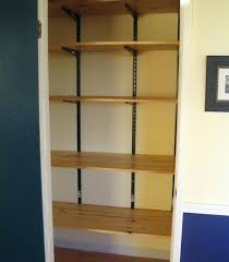 closet turning a closet into a pantry ideas to turn that boring