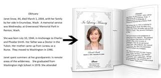 Newspaper Obituary Template Death Announcement Format Newspaper Obituaries Obituary Template