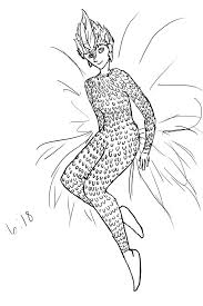 rise of the guardians baby tooth nice rise of the guardians coloring pages