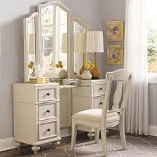 Bedroom Bedroom Vanity Dresser Makeup Table Bench White Bedroom ...