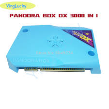 <b>NEW ARRIVAL ORIGINAL 3A</b> GAME Pandora box DX 2992 in 1 ...