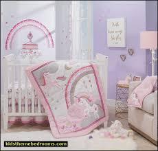 wall decals unicorn bedroom ideas