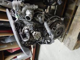 Engine Diesel (1ND-TV) - Toyota Auris -2008