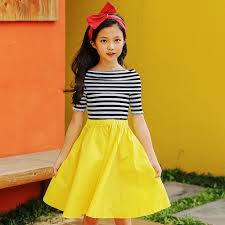 little <b>girls summer dresses</b> kids princess <b>dress 2019</b> big <b>girls clothes</b> ...