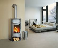 popular contemporary wood burning stoves all design