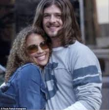 robin thicke and paula patton young love. An Amazing Time In My Paula Patton Shared Adorable Throwback With Robin Thicke And Young Love