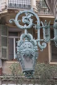 Ornate street light в 2020 г. | Уличные фонари, <b>Светильники</b> и ...