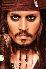 picture of capn jack sparrow