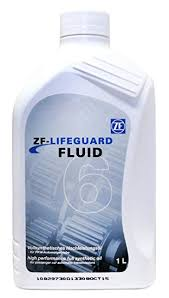 Zf Lifeguard 6 Automatic Transmission Fluid 1 Litre