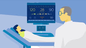 Medical Monitoring Patient Monitoring Systems Philips Healthcare