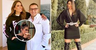 Galilea is good for parents who want a name that is memorable and simple. Surgery Galilea Montijo Hits With Kilos Less And Leaves Everyone Speechless Grandstand Latest Breaking News