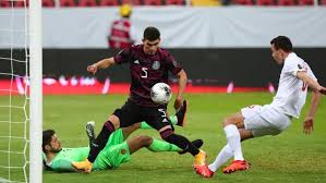 Maybe you would like to learn more about one of these? Canadian Olympic Men S Soccer Hopes Dashed By Mexico In Tokyo Qualifier Cbc Sports