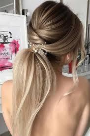 Pin De Hana Stanczová En Hair Dlhé Vlasy Svadobné účesy Y