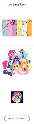 the 25 best my little pony poster ideas