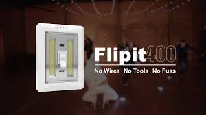 Flipit Light Flipit 400 The 400 Lumen Handy Area Light