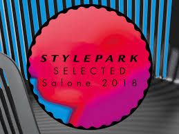 The Award Winners At Stylepark Selected Salone Del Mobile 2018