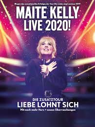 Maybe you would like to learn more about one of these? Westfalenhallen Unternehmensgruppe Gmbh Maite Kelly Live 2020 Verlegt Auf 27 01 2022 26 09 2020