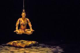 Cirque Du Soleil Redmond Seating Chart Cirque Du Soleils Volta Dazzles Under The Big Top Parentmap