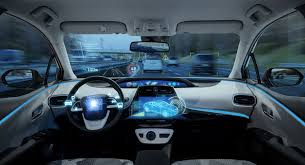 self driving car game