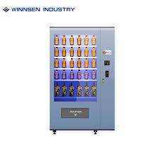 Medication Vending Machine Custom China Self Service Selective Large Touch Screen Medicine Vending