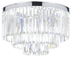 home improvement innovative flush mount chandelier best ideas about blown glass lighting fringe empress 3 tier chandeli