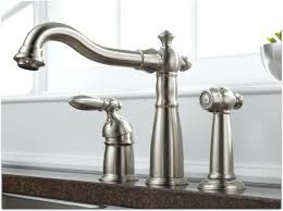 pretentious idea kitchen faucet spout replacement faucets parts single kohler repair delta home
