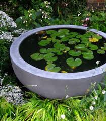 Small Picture 30 Fresh Mini Ponds For Little Garden Ideas Home Design And
