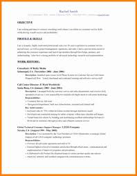 Strong Objective Statements For Resume Strong Objective Statements For Resume Transform Sample Resume 52