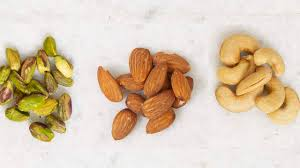 The Healthiest Nuts For Your Body Health